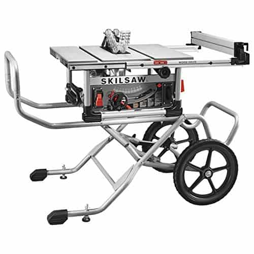 Skilsaw Spt99 11 10 Quot Heavy Duty Worm Drive Table Saw Best